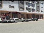 Louez ce local commercial à Diour Jamaa. Surface totale 41 m²