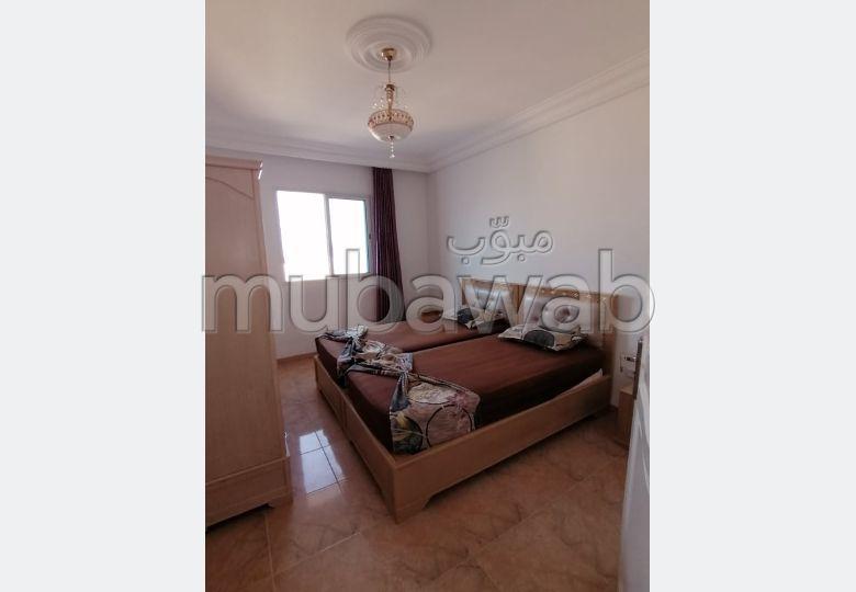 Des appartements meublés pour la location estivale
