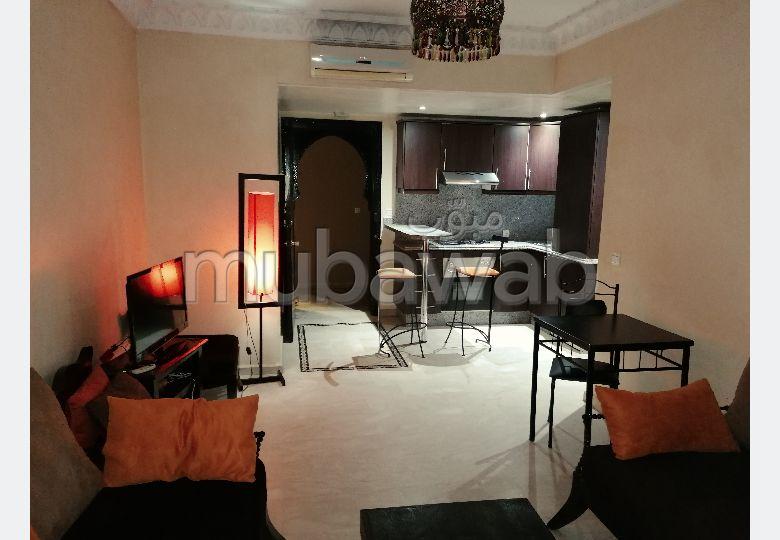 شقة رائعة للإيجار بكليز. المساحة 55.0 م². مفروشة.