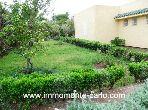 Location Villa à Hay Riad Rabat