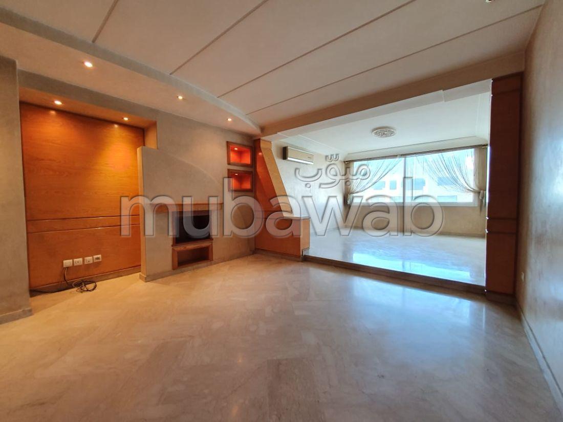 Appartement Bd Massira Al Khadra