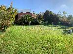 Villa a la vente tres bien orientré paranfa Superficie 1050 m²
