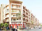 شقة رائعة للبيع بمراكش. المساحة الإجمالية 53.0 م².