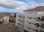 Bel appartement à vendre à Asilah. Surface totale 64.0 m². Salon Marocain et antenne parabolique