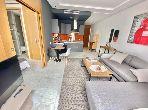 Location studio avec terrasse ferme bretonne
