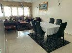 Appartement meublé Tanger