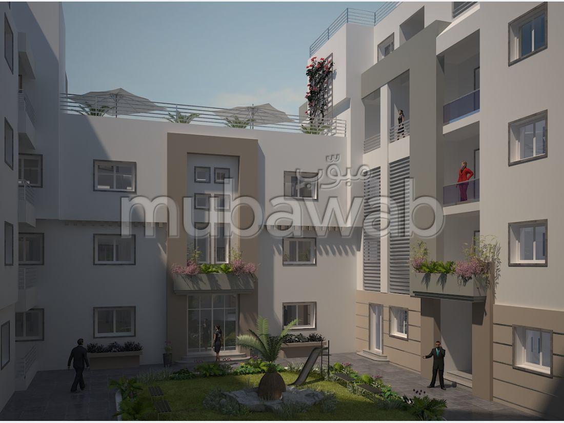 Appartement a vendre S3