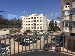 Appartement vide centre ville hassan II