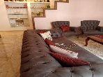 Superbe appartement à louer. Superficie 125 m². Meublé
