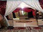Bel appartement en location à Marrakech. 2 chambres agréables. Meublé.