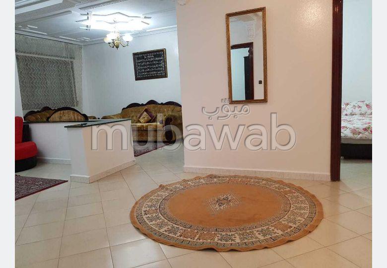 شقة للإيجار ب البرانص 2. 2 غرف رائعة. مفروشة.