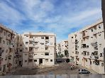 Apartment for sale in El Hadadda. 2 Dormitory. Lift and parking spaces.