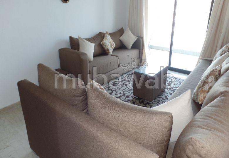 Bel appartement de 2 chambres à Founty