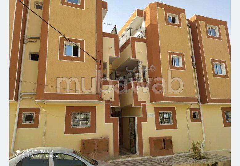 Appartements S+3 à louer à Tozeur ville