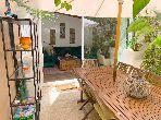 Appartement a vendre avec une terrasse de 80m2