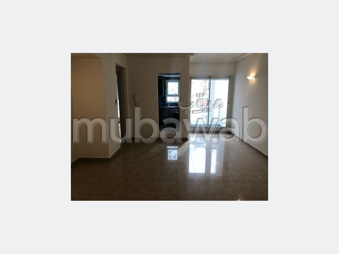 Appartement vide a louer à Gauthier