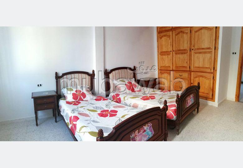 2 Appartements Meublés Prés du hôtel Royal Mansour