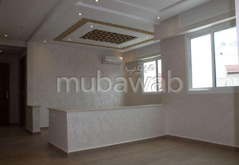 شقة للبيع بوسط المدينة. المساحة الإجمالية 87.0 م².
