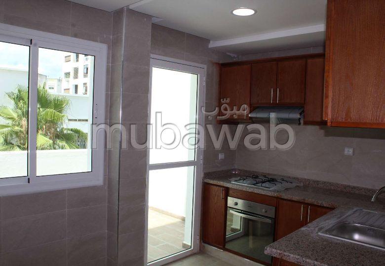 شقة جميلة للبيع بوسط المدينة. المساحة 81.0 م².