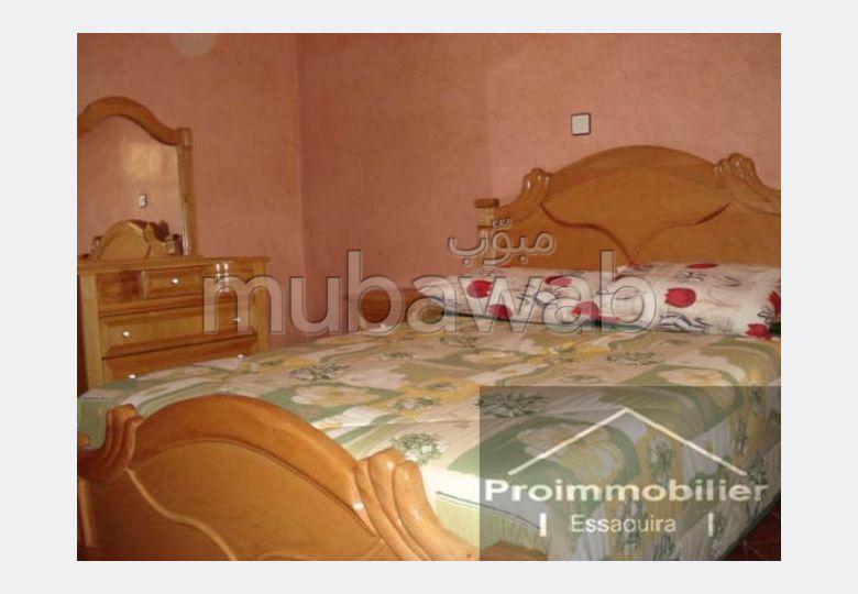 Bel appartement à vendre à Essaouira. Surface totale 72.0 m².