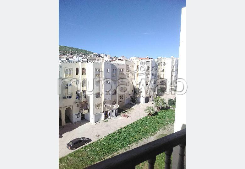 Vente appartement F3 à Bizerte Nord