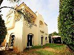 Magnifique villa à AIN DIAB. 5 chambres.vue mer