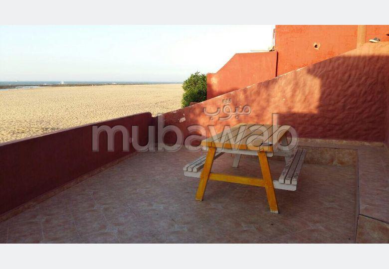 Location villa de haut standing à Mohammedia. 3 chambres. Meublée.