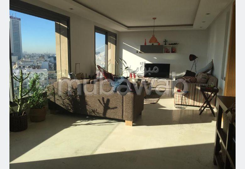Magnifique Appartement à louer à Gauthier