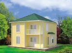 Maison à vendre. Surface totale 150 m².