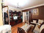 Vente appartement F2 modifié F3 Oran
