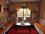شقة رائعة للايجار بحي الشتوي. المساحة 90.0 م². مفروشة.