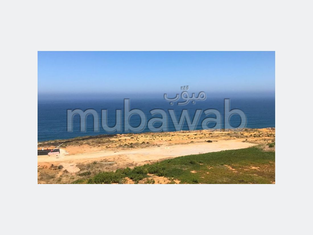 Appartement a vendre asilah marina surface 119 m² / reference: vtaa7620