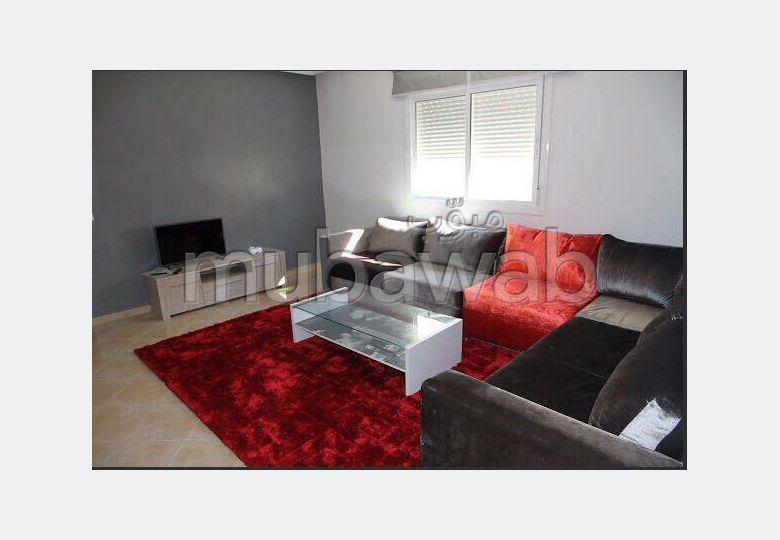 Appartement F3 à vendre à TANGER Tanja Balia