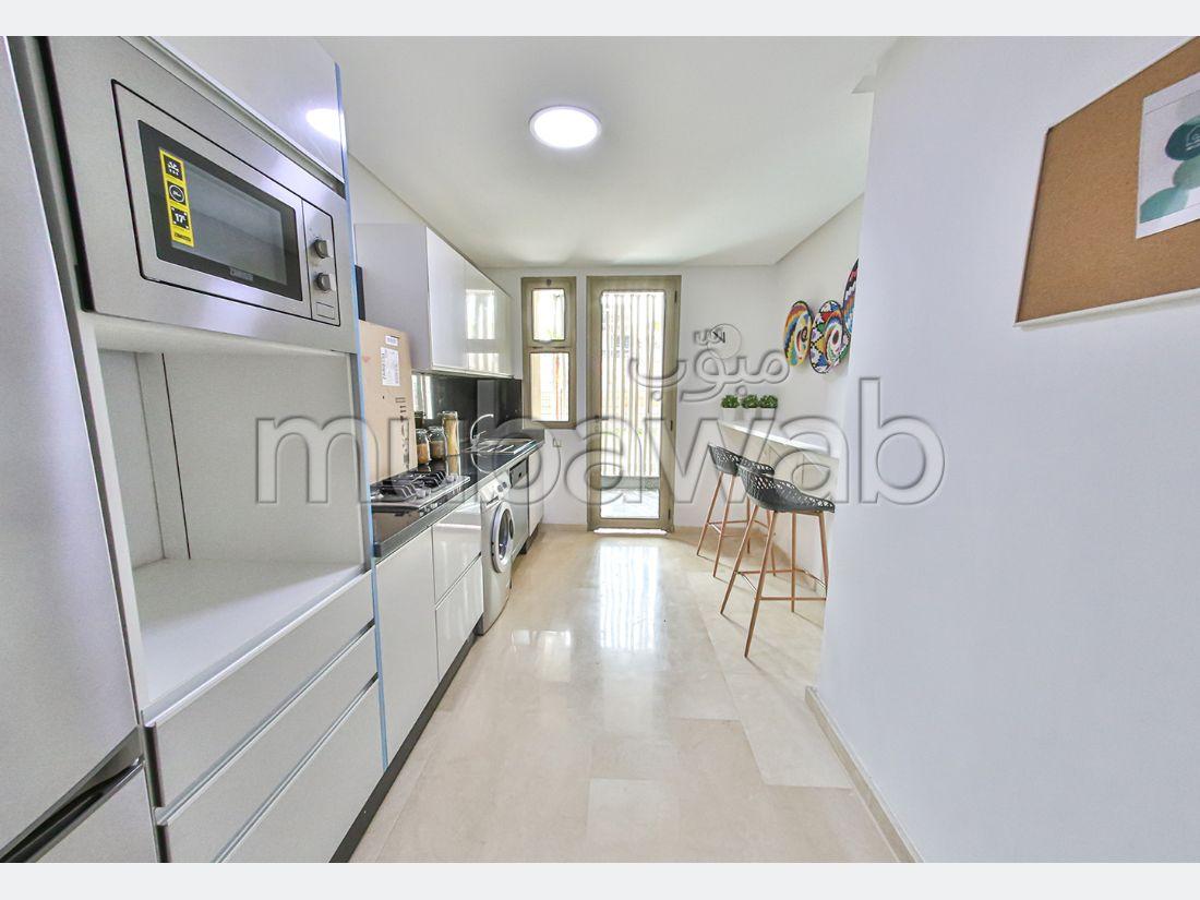 Appartement de 164m² en vente California Parc