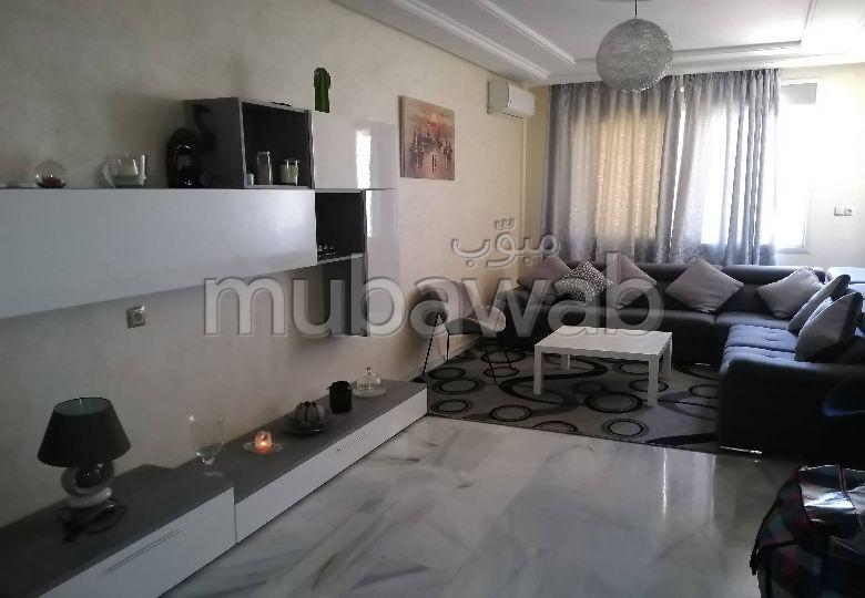 Magnifique appart F3 meublé à louer Corniche
