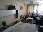 Rent this apartment. Area 89.0 m². Furnishings.