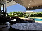 Très belle Villa à la vente a Bouskoura