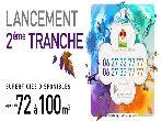 Piso en venta en Sidi Moumen. Pequeña superficie 72.0 m². Salón marroquí amueblado, residencia cerrada.