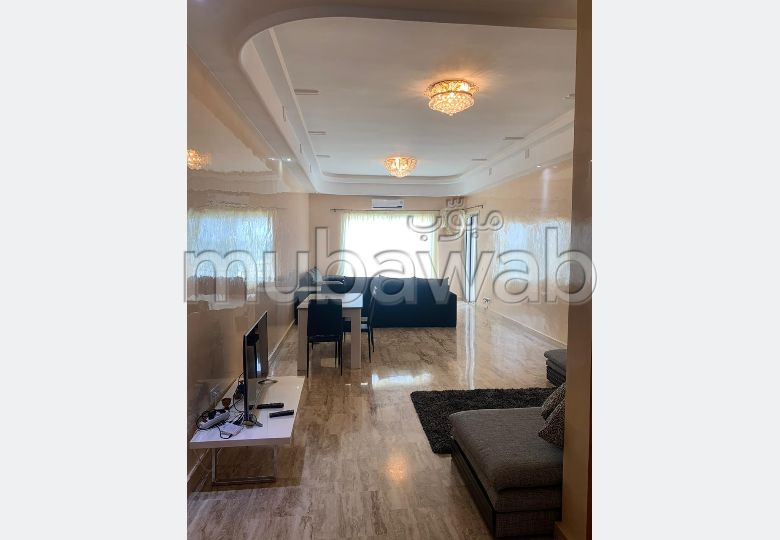 Great apartment for rent. Area of 150.0 m². Well furnished.