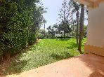 Rez de Jardin à Louer – Jbl Kbir Tanger