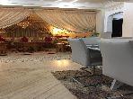 بيع شقة بطريق أكادير الصويرة. 4 قطع رائعة. مسبح  وخدمة الكونسياج.