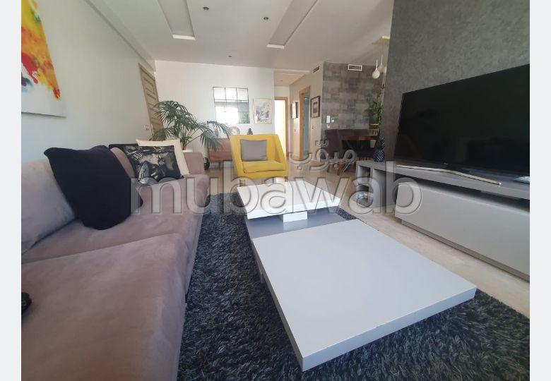 Magnifique appartement en vente à Gauthier