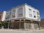 Find an apartment to buy. Small area 110 m². Parking spaces and terrace.