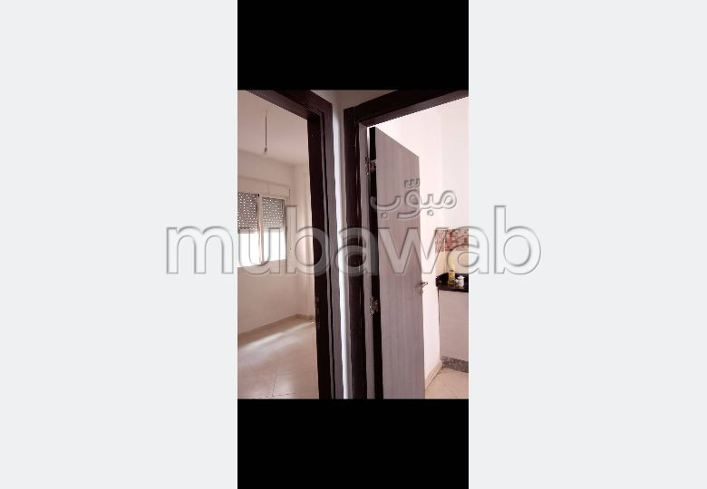 شقة للكراء بمراكش. 2 غرف ممتازة. المناطق الخضراء ومصعد.