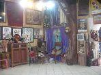 Local commercial en location à Essaouira. Surface de 67 m²