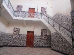Vente riad de 192m² habi avec 4 chambres à zaouia abbassia marrakech medina