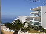 Beautiful apartment for sale. Total area 132.0 m². Parking spaces and terrace.