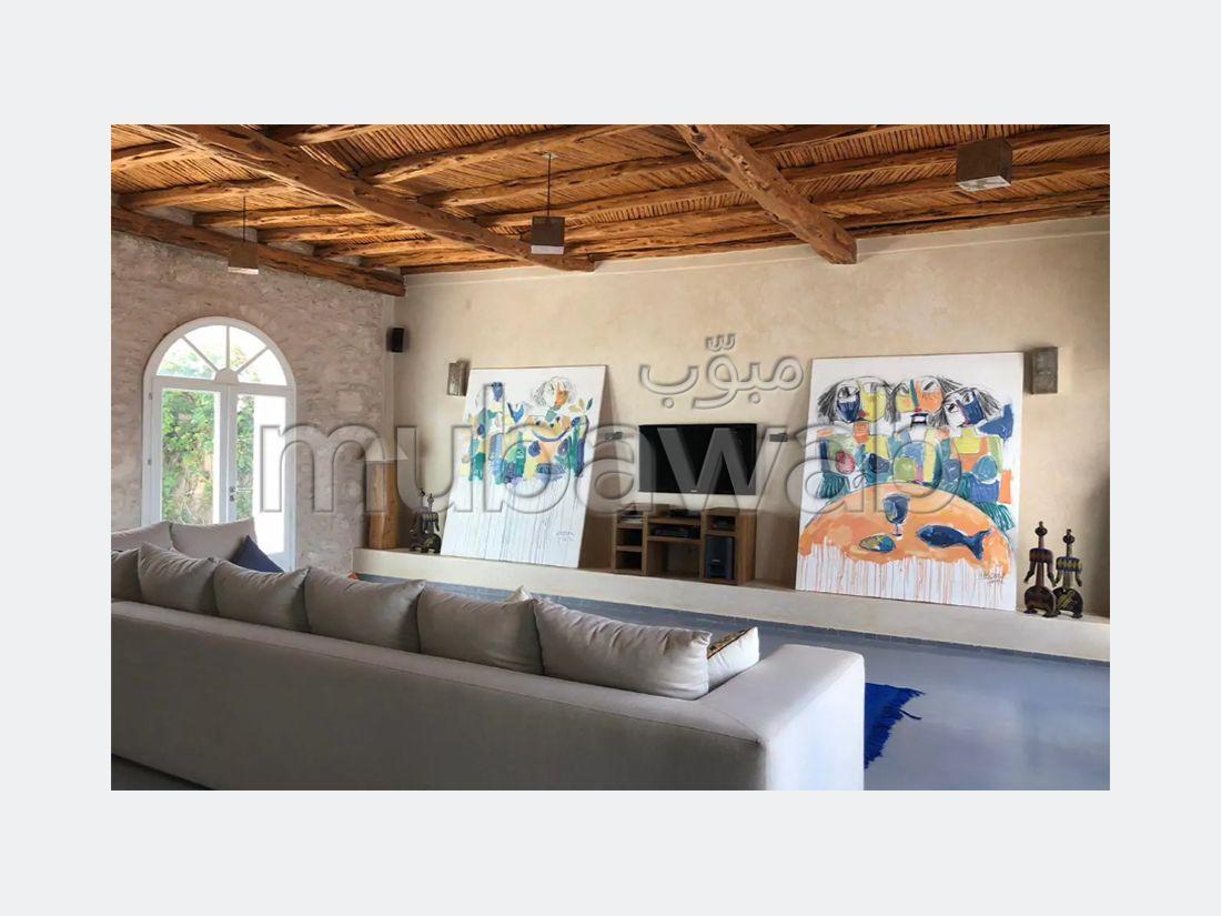 Villa de luxe à louer