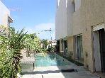 Splendide villa à vendre Route D'azemmour