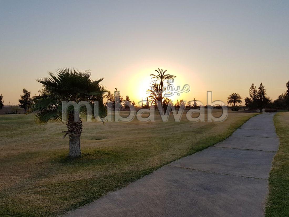 Terrain à la vente à Casablanca. Surface de 400 m².